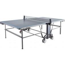 Всепогодный теннисный стол Kettler Axos Outdoor 6 7177-900