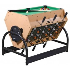 Распродажа - Игровой стол Weekend Mini 3-in-1