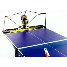 СМАРТПОНГ настольный теннисный робот  SZS-3000 (TJ-3000)