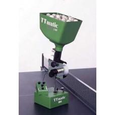 TTMatic 101 настольный теннисный робот