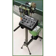 TTMatic 404-B напольный теннисный робот  с сеткой