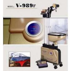 Y&T V-989F напольный теннисный робот