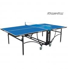 Распродажа - Теннисный стол всепогодный Donic Tornado Al Outdoor