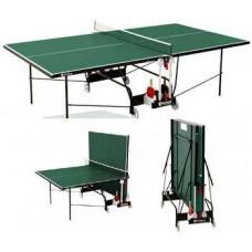 Всепогодный теннисный стол Sunflex outdoor 172 зелёный