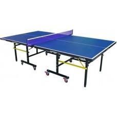 Теннисный тренировочный стол Stiga Superior Roller-12