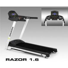 Беговая дорожка Diadora Razor 1.6