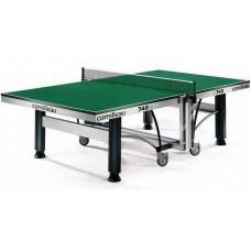Профессиональный теннисный стол Cornilleau Competition 740 indoor (зеленый) 117401