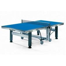 Профессиональный теннисный стол Cornilleau Competition 740 indoor (синий) 117400