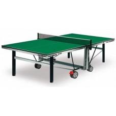 Профессиональный теннисный стол Cornilleau Competition 540 indoor (зеленый)