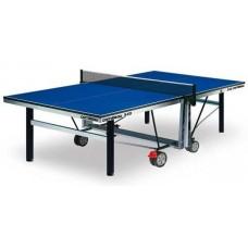 Профессиональный теннисный стол Cornilleau Competition 540 indoor (синий)