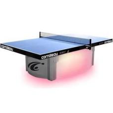 Профессиональный теннисный стол Cornilleau Competition EVENT ITTF blue 115100
