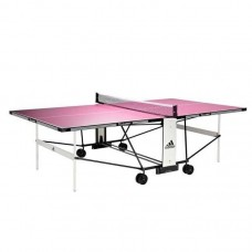 Всепогодный теннисный стол Adidas To.Candy (розовый AGF-10214)