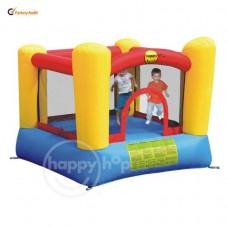 Надувной аттракцион Happy Hop Bouncy Castle 9003