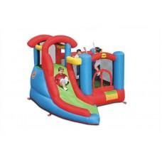 Детский Игровой центр батут 6 в 1 Happy Hop 6 In 1 Play Center 9371