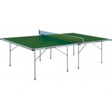 Всепогодный теннисный стол Donic Tornado 4 зеленый
