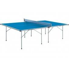 Всепогодный теннисный стол Donic Tornado 4 синий