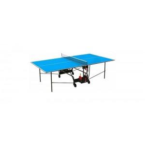 Домашний теннисный стол Sunflex Hobby Indoor синий