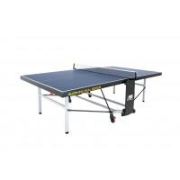 Теннисный стол складной Sunflex IDEAL Indoor синий