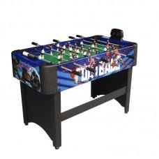 Распродажа Игровой стол Dfc Amsterdam Pro футбол GS-ST-1025  ( скидка на игровые столы )