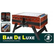 коммерческий футбол Desperado Bar De Luxe Cover Еvolution