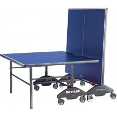 Теннисный стол Kettler Spin indoor 7  7139-650