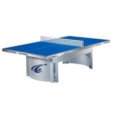 Теннисный стол антивандальный всепогодный Cornilleau Pro 510 outdoor (синий)