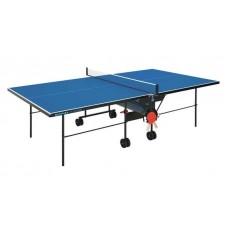 Всепогодный теннисный стол outdoor Sunflex hobbyplay синий