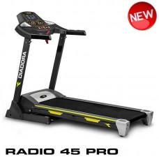Беговая дорожка Diadora Radio 45 Pro