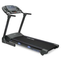 Беговая дорожка Oxygen Fitness tesla HRC