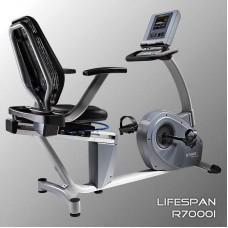 Велотренажер Life Span R7000i ( lsr_7000i )