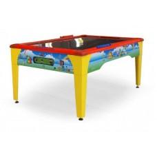 Игровой стол аэрохоккей Wik Home 5ф