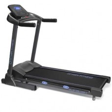 Беговая дорожка Oxygen Fitness Villa deluxe II AL HRC