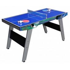 Купить недорого -  Игровой стол многофункциональный 6 в 1 Weekend Heat