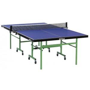Теннисный стол Joola Transport 11315, зеленый/синий