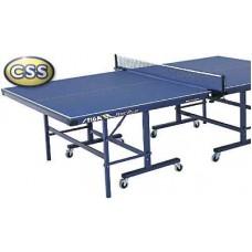Теннисный тренировочный стол Stiga Privat Roller 5226-00 class B