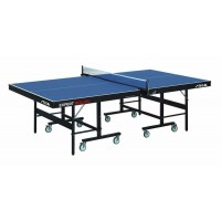 Теннисный стол профессиональный Stiga Expert-Roller ITTF 7190-00 class A