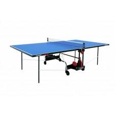 Всепогодный теннисный стол Stiga Winner outdoor CS с сеткой  синий 7169-05