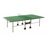Всепогодный теннисный стол Sunflex outdoor 104 зелёный