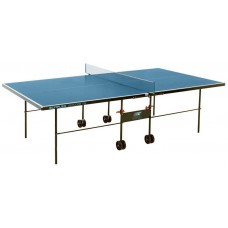 Всепогодный теннисный стол Sunflex outdoor 105 синий