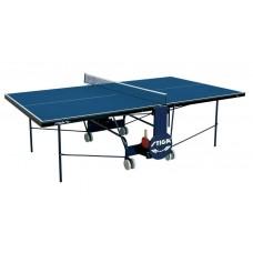 Столы для настольного тенниса Stiga MEGA indoor CS 7171-00 с сеткой