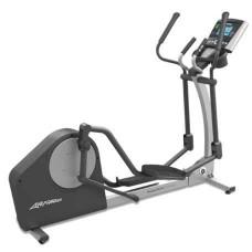 Эллиптический кросс-тренажёр Life fitness X1 Go