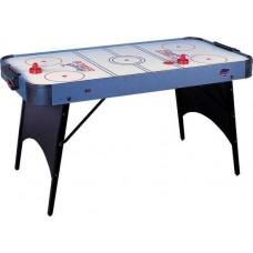 Аэрохоккей Dynamic Billard Blue Ice 6ф Игровой стол