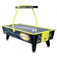 Аэрохоккей Dynamo Hot Flash II Neon Игровой стол