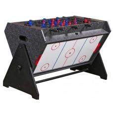 Распродажа -  Игровой стол трансформер Dynamic Billard vortex 3-in-1   ( Скидка на игровые столы )