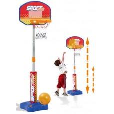 Детский спортивный комплекс Баскетбол Smoby 330054