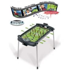 Детский футбольный стол со светом и звуком Master Match Smoby 142960