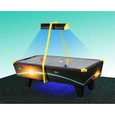 Аэрохоккей с жетоноприемником Neon для детей