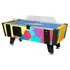 Аэрохоккей Dynamo Mini Splash Игровой стол
