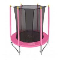Распродажа - Батут Hasttings Classic Pink 6ft ( скидка на батуты )