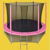 Распродажа - Батут Hasttings Classic Pink 8ft ( скидка на батуты )